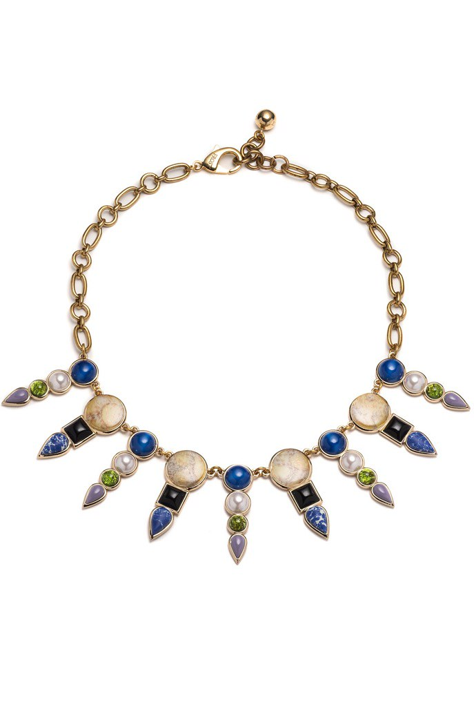 Eartha Multi Necklace
