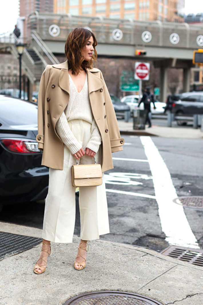 New York Fashion Week street style outfit fashion inspiration3