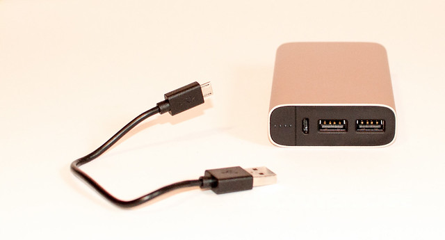 Belkin MIXIT Power Pack 6000