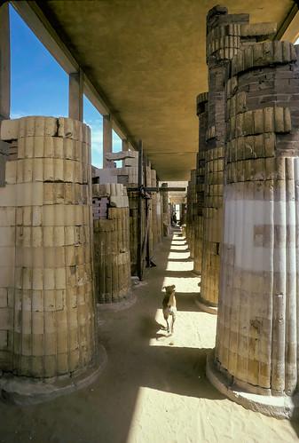 saqqara egypte egy aljizah