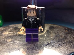 Lego Marvel Jessica Jones - Kilgrave