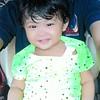 Finally, si Princess bisa selfie maksimal #selfie #nephew #catlyne #06032016 #latepost