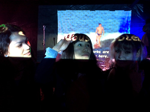 Endless Babes at The Iguana (March 13 2015)