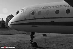 037 - 9510238 - Polish Air Force - Yakovlev Yak-40 - Polish Aviation Musuem - Krakow, Poland - 151010 - Steven Gray - IMG_0660