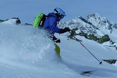Jak jsme se měli na K2 SNOWfestu 2016