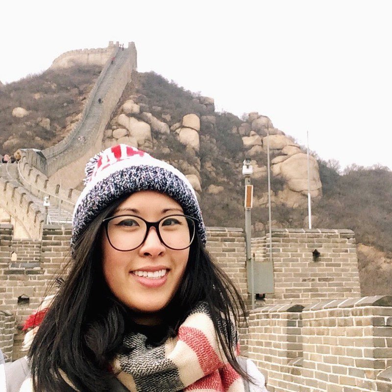 The Great Wall of China, Badaling section