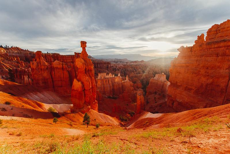 Bryce Canyon 2-32