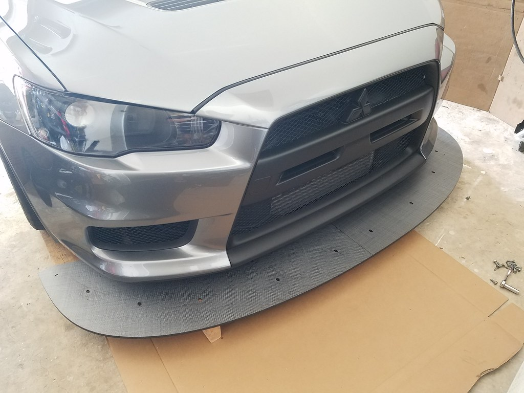 Functional Aero Thread [Archive] - Boosted Forums