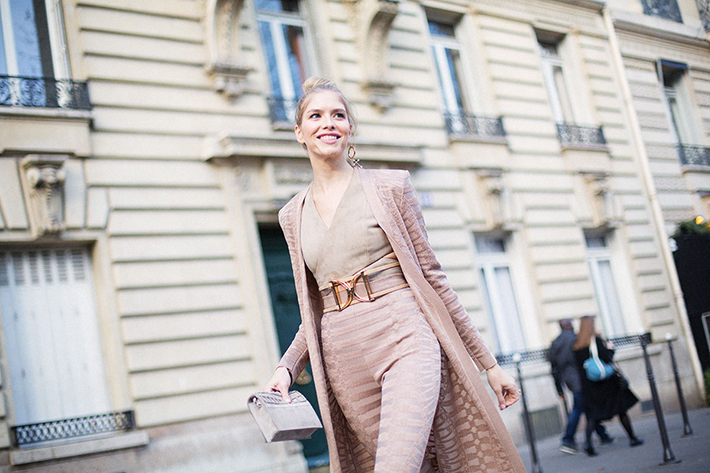 Paris Fashion Week Streetstyle7