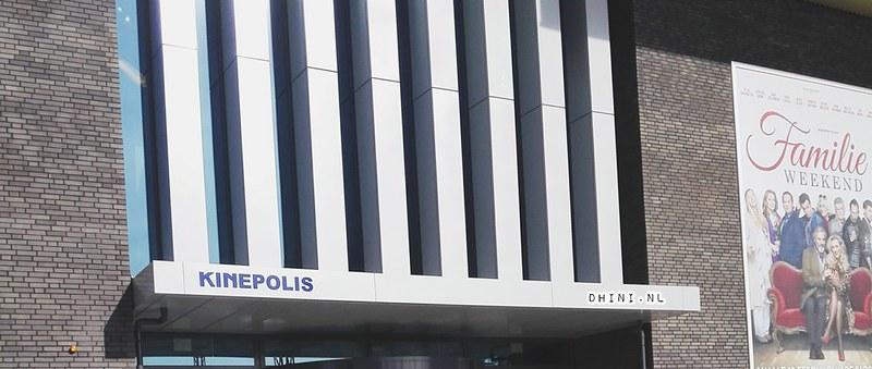 Kinepolis bioscoop Dordrecht