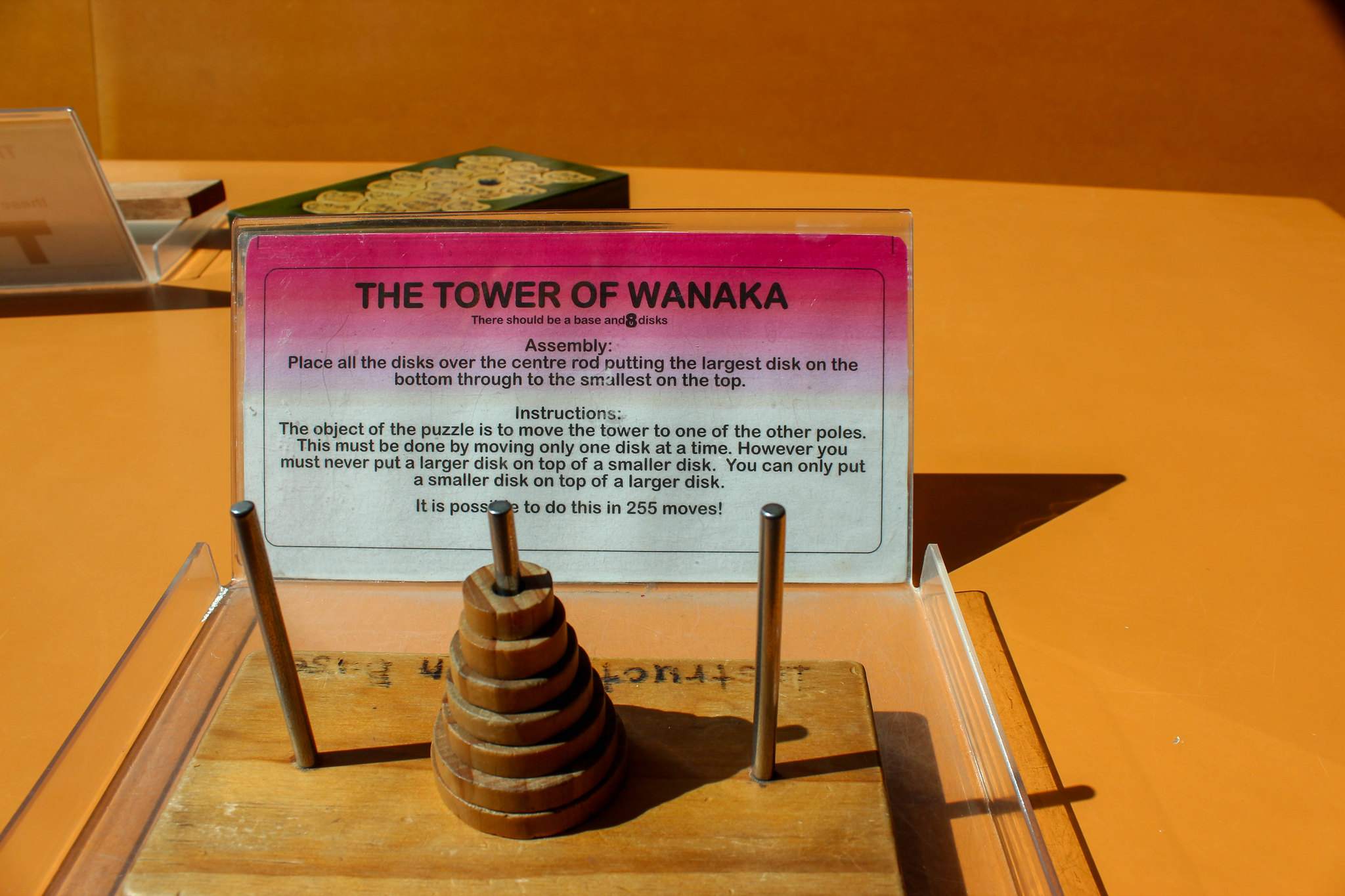 Puzzling World (Wanaka)