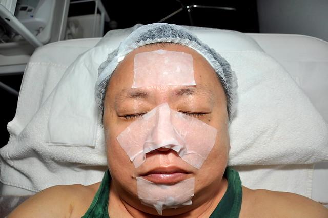 Herbaline Facial Spa Pandan Indah 7