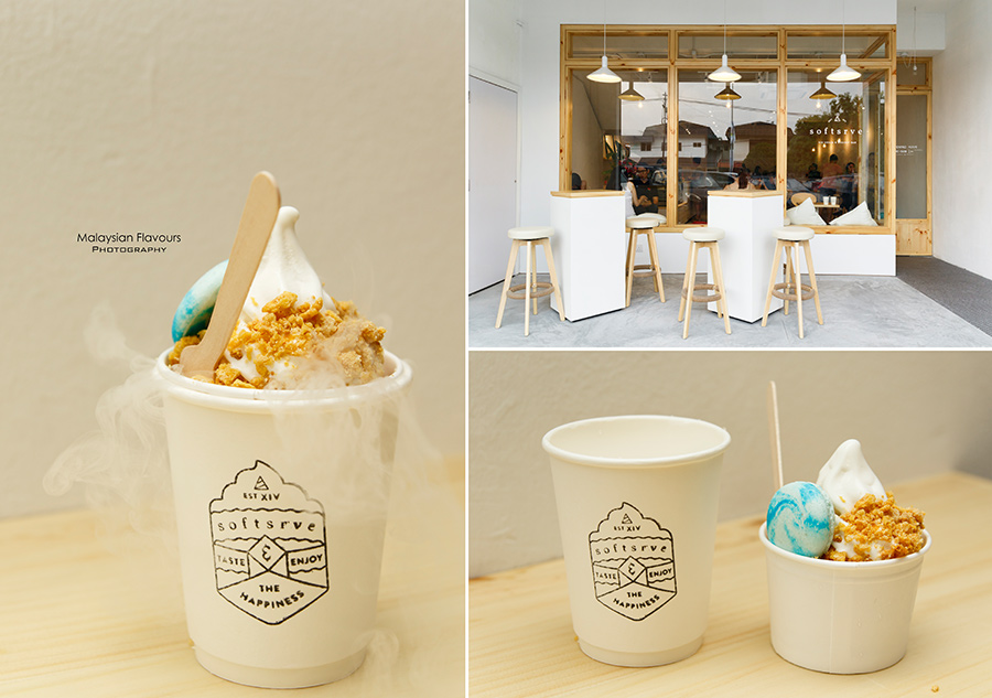 10 Soft serve Ice Cream Cafes in PJ and KL