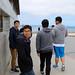 2016-03-31 SFSU Lands End Trip