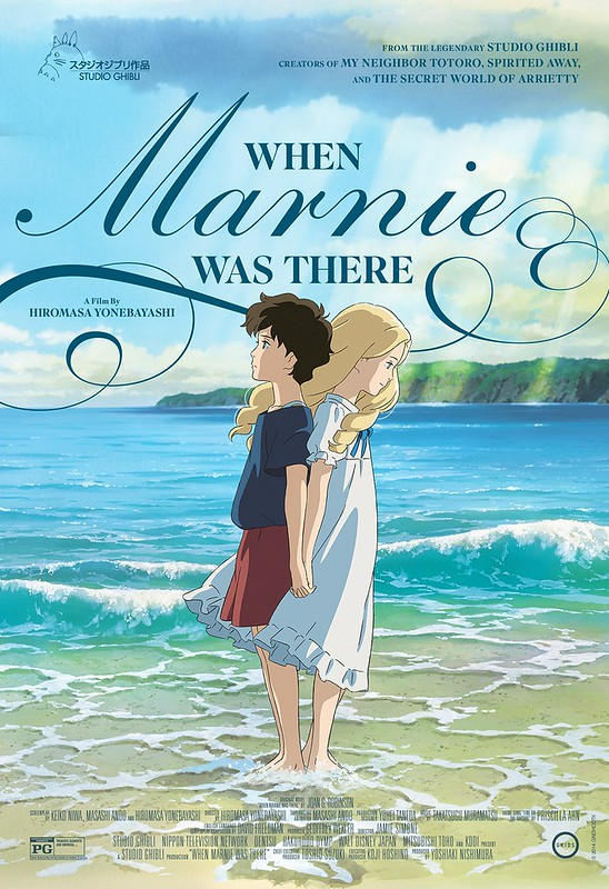 When Marnie Was There - Poster 2