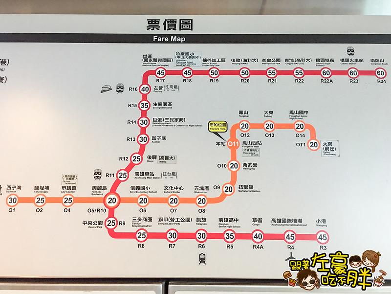 高雄捷運(鳳山西站)史努比特展_3639