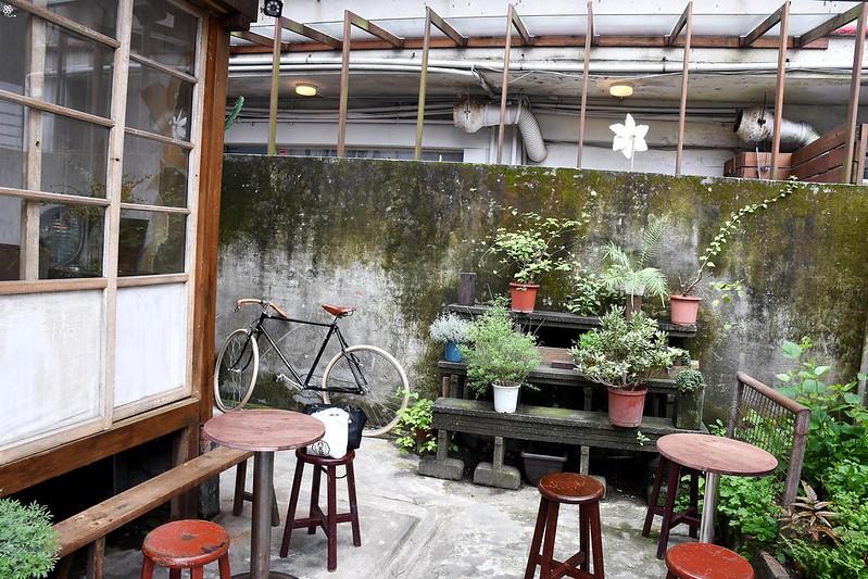 中山美食咖啡廳不限時推薦餐廳三一Bloom (7)