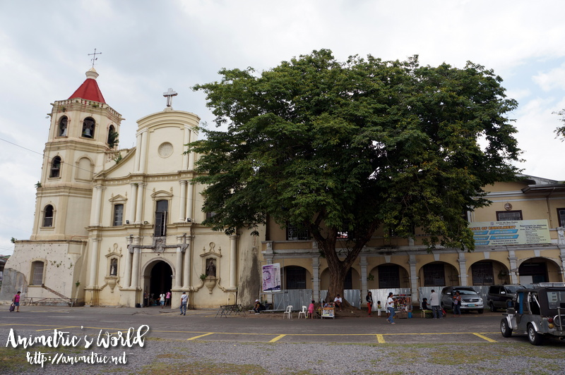 San Pablo Cathedral