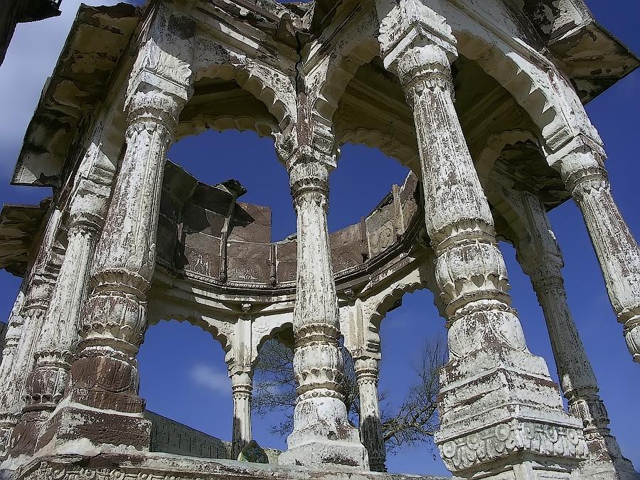 Джодхпур, Раджастан -авторские путешествия в Индию, авторские туры в Индию