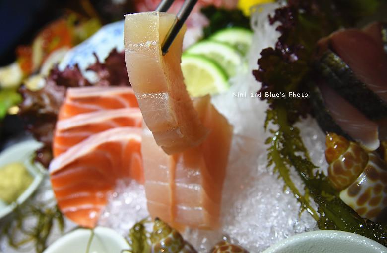 鮨樂海鮮市場日式料理燒肉火鍋宴席料理桌菜11