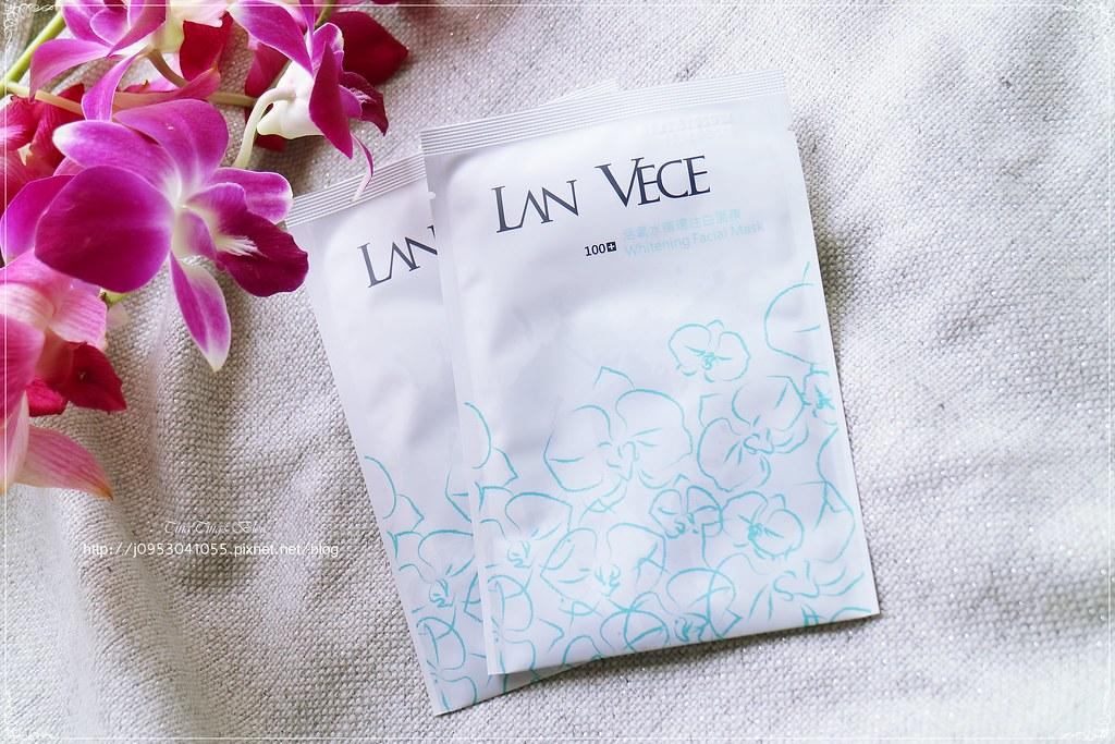 LAN VECE 蘭花保養品 (4)