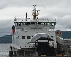 MV Argyle