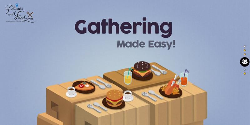 openrice gathering