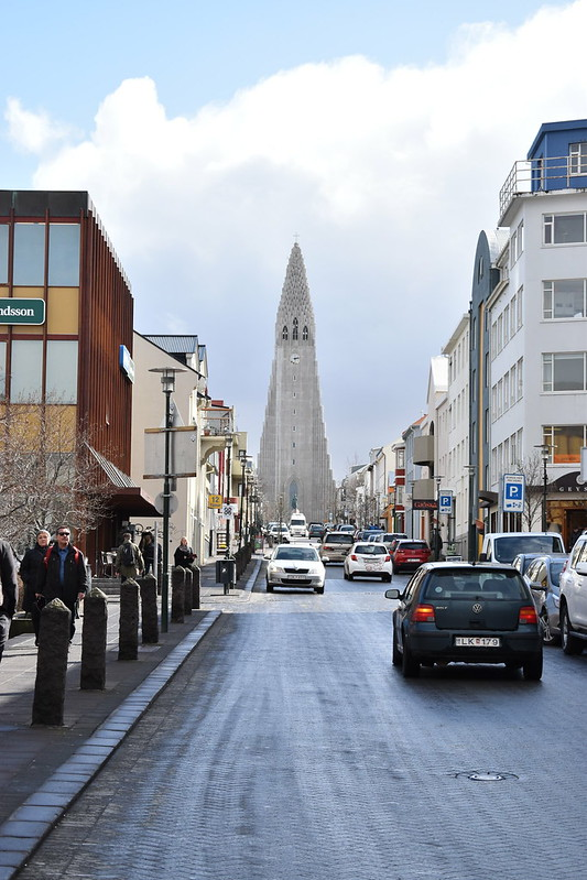 20/4 Reykjavik