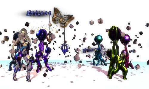 Creations of Dangarnon