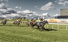 Racing at Chepstow