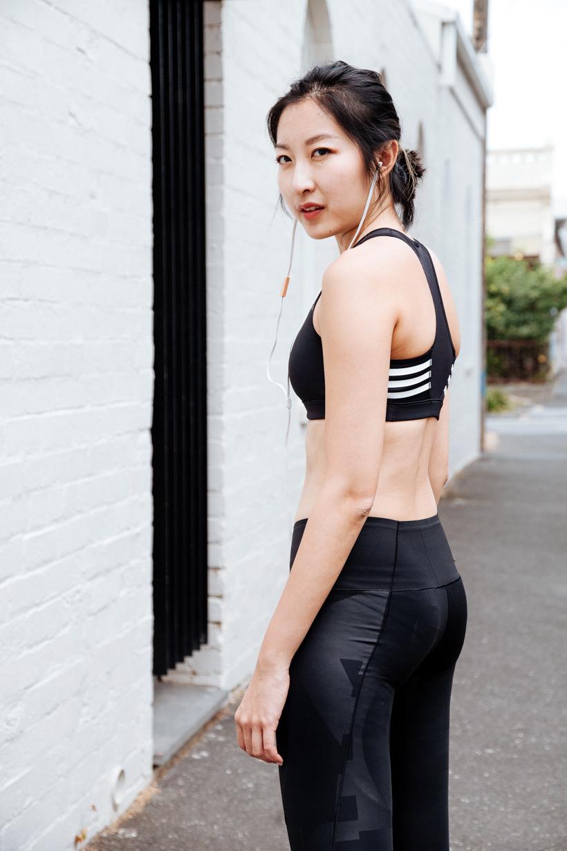 Adidas sportswear nakedgloryvera rs-6
