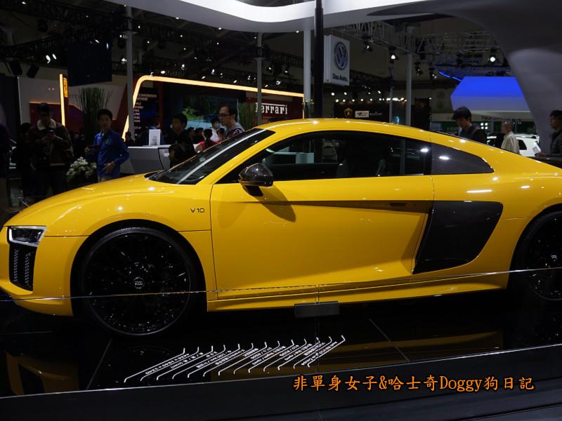 2016世界新車大展26