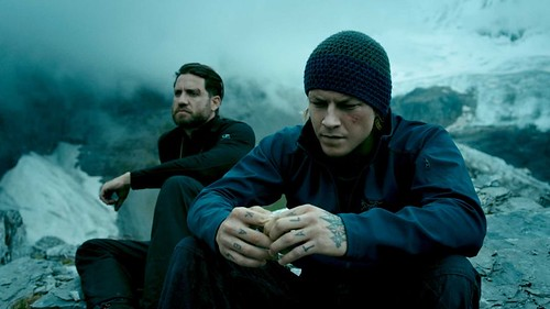 Point Break - 2015 - screenshot 16