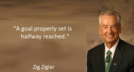 Tác gải nổi tiếng Zig Ziglar qua đời