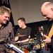 Derek Nash's Picante @ Herts Jazz