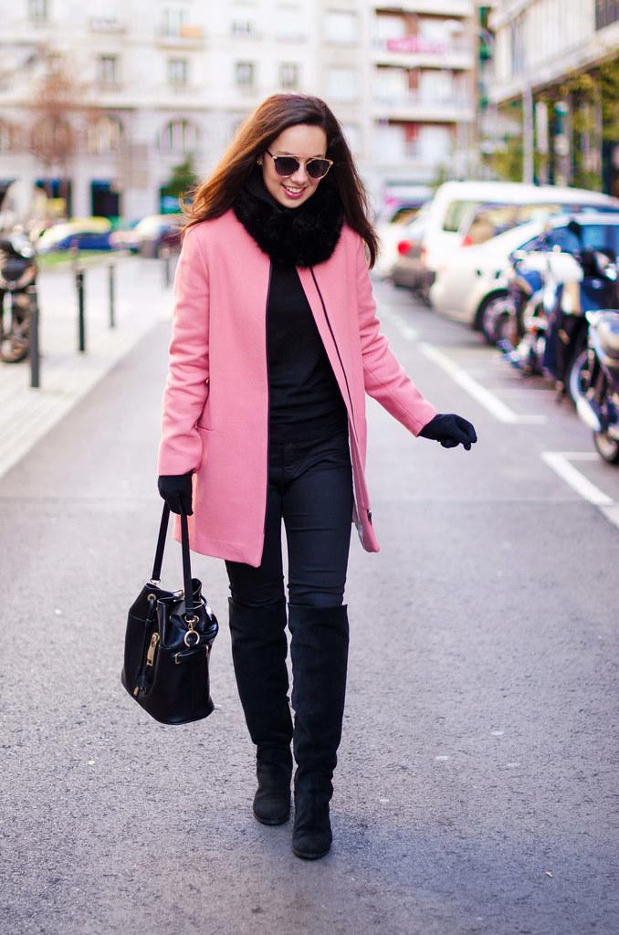 Qué look ponerte en invierno para el día a día