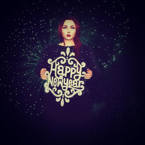 Joplino New Year