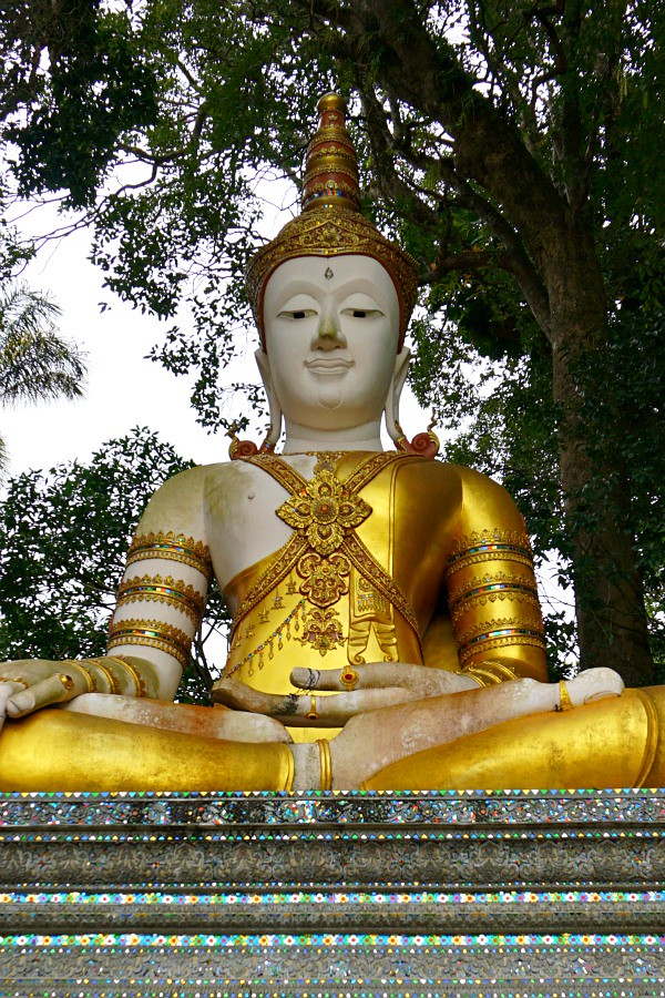 Soi Suthep Buddha