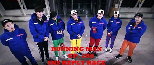 [Vietsub] Running Man Tập 280