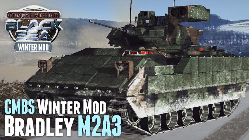 CMBS-Winter-Mod-Bradley-M2A3-1