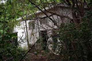 Abandoned HM-40