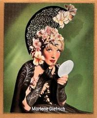 Marlene Dietrich in The Devil is a Woman (1935)