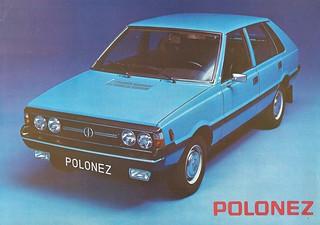 1982 Polonez
