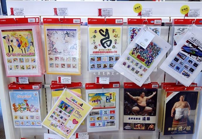 39 日本購物必買 東京 中央郵便局