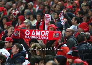 SL Benfica 1 - 2 FC Porto