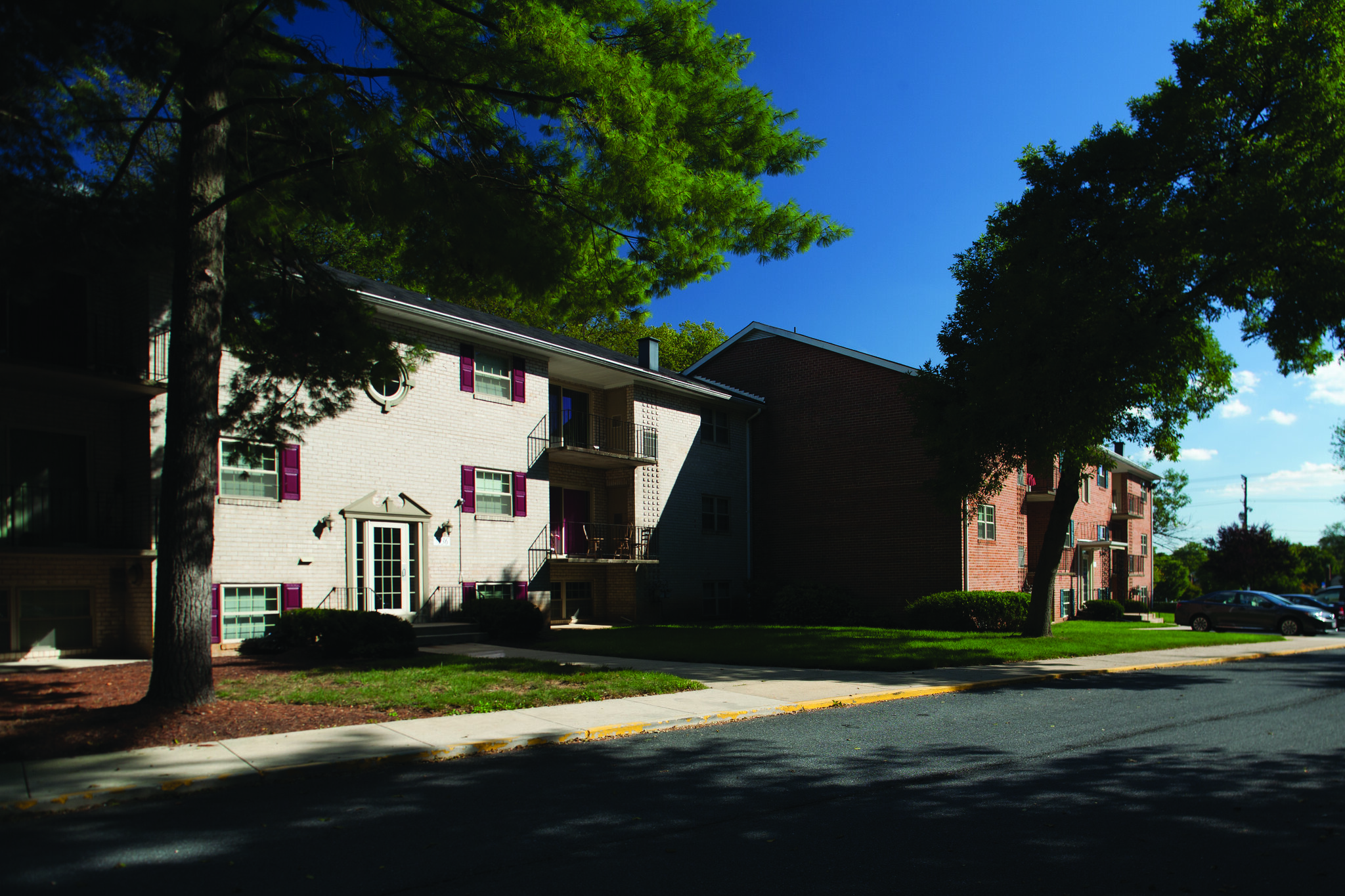 Dunhill Village Apartments Windsor Mill Md