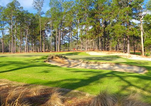 golf hdr pinehurst midpines