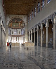 Chiese a Roma