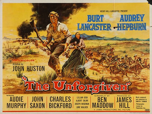 The Unforgiven - Poster 8