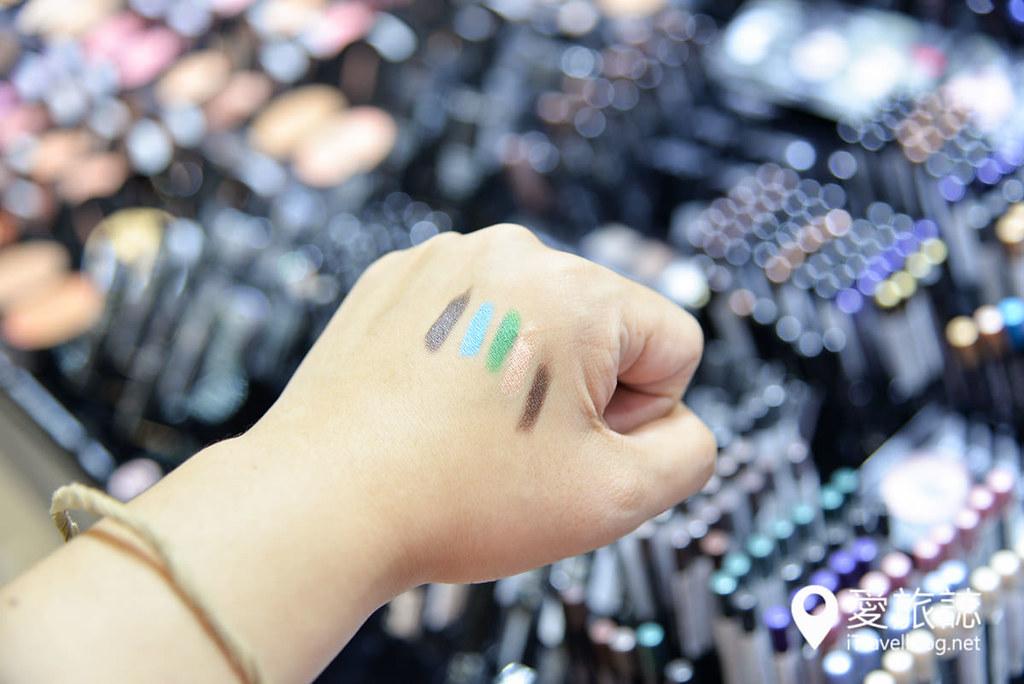 曼谷必买彩妆品牌Sephora 03